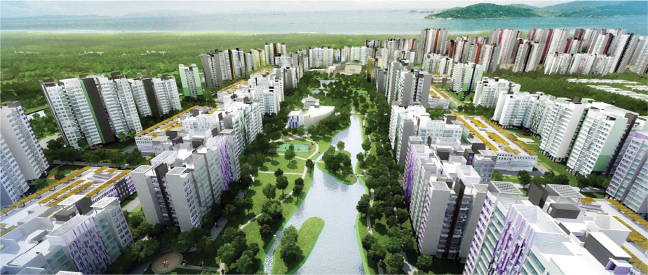 51,000 apply for affordable housing in Penang - Malaysia Property - Market News