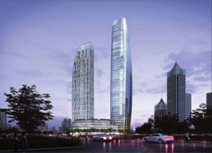 Fairmont to develop new hotel in Eastern China - Singapore Property - Market News