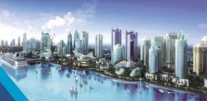 Iskandar too crowded with Chinese developers?  - Singapore Property - Market News