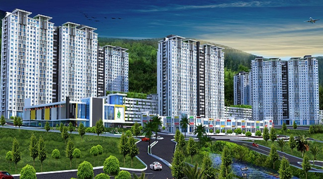 RM3bil funding for affordable housing scheme - Malaysia Property - Market News