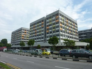 Citimac complex goes en bloc  - Singapore Property - Market News