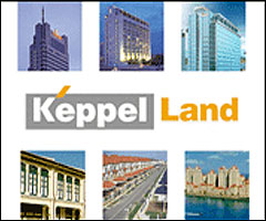 Keppel sells 80% stake in Indonesian mall - Singapore Property - Market News