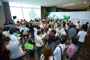 Sell-out at Noble Recole - Thailand Property - Market News