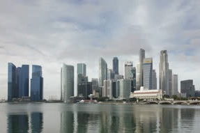 Singapore prime office rents up 0.8% in Q2 - Singapore Property - Market News