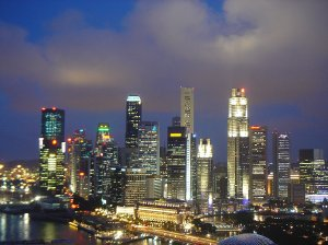 S'pore Office REITs lagging behind global peers - Singapore Property - Market News