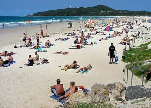 SE Asia expats look to Byron Bay - Singapore Property - Market News