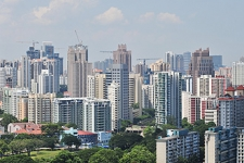 Private property prices continue to drop in Q3 - Singapore Property - Market News