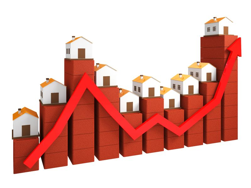 House prices to increase by 2.6% post-GST: Rehda