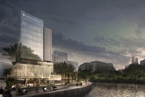 Singapore's second InterContinental hotel to open in 2016 - Singapore Property - Market News