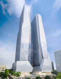 Keppel to redevelop IFC Jakarta Tower 1 - Singapore Property - Market News