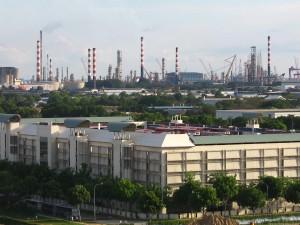 Sluggish sales for industrial property in Q3 - Singapore Property - Market News