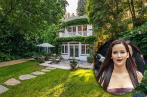 Jennifer Lawrence Beli Rumah Jessica Simpson - Indonesia Property - Market News
