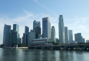 Singapore tops Asia for office rental growth: JLL - Singapore Property - Market News