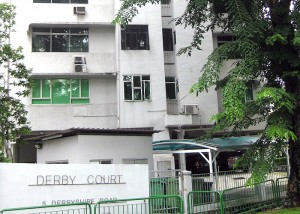 Collective sale for Derby Court - Singapore Property - Market News