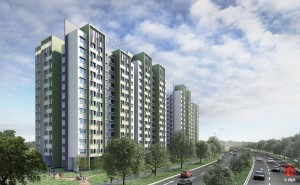 16,900 new flats expected in 2015 - Singapore Property - Market News