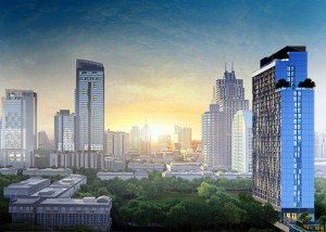 Project review: Noble Recole   - Thailand Property - Market News