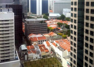 City-state is 4th best place to work - Singapore Property - Market News