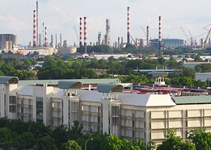 JTC updates industrial property indices - Singapore Property - Market News