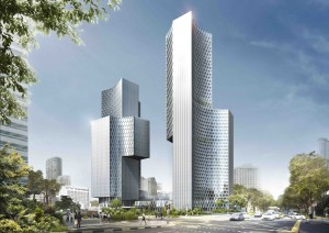 M+S, Hyatt to develop Andaz hotel in Singapore - Singapore Property - Market News