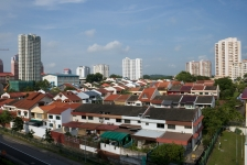 "Home prices unlikely to ""collapse"" as possible election looms - Singapore Property - Market News"