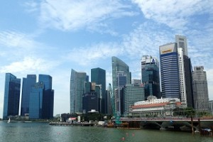 S'pore 2nd most expensive place to buy offices - Singapore Property - Market News