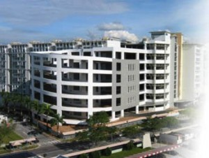 HDB revises policy on industrial properties  - Singapore Property - Market News