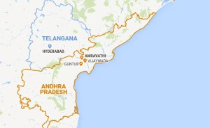 Master plan for Andhra Pradesh capital ready  - Singapore Property - Market News