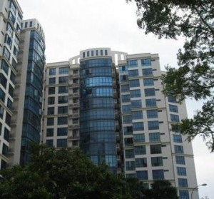 Private home prices down 0.9% - Singapore Property - Market News