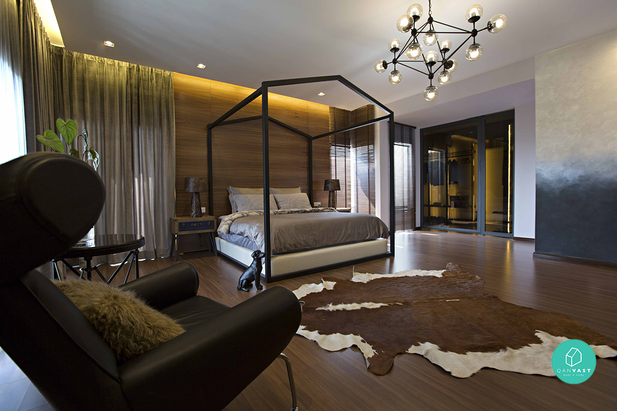 Contemporary Bedroom Design Ideas For A Perfect Bedroom Home Living