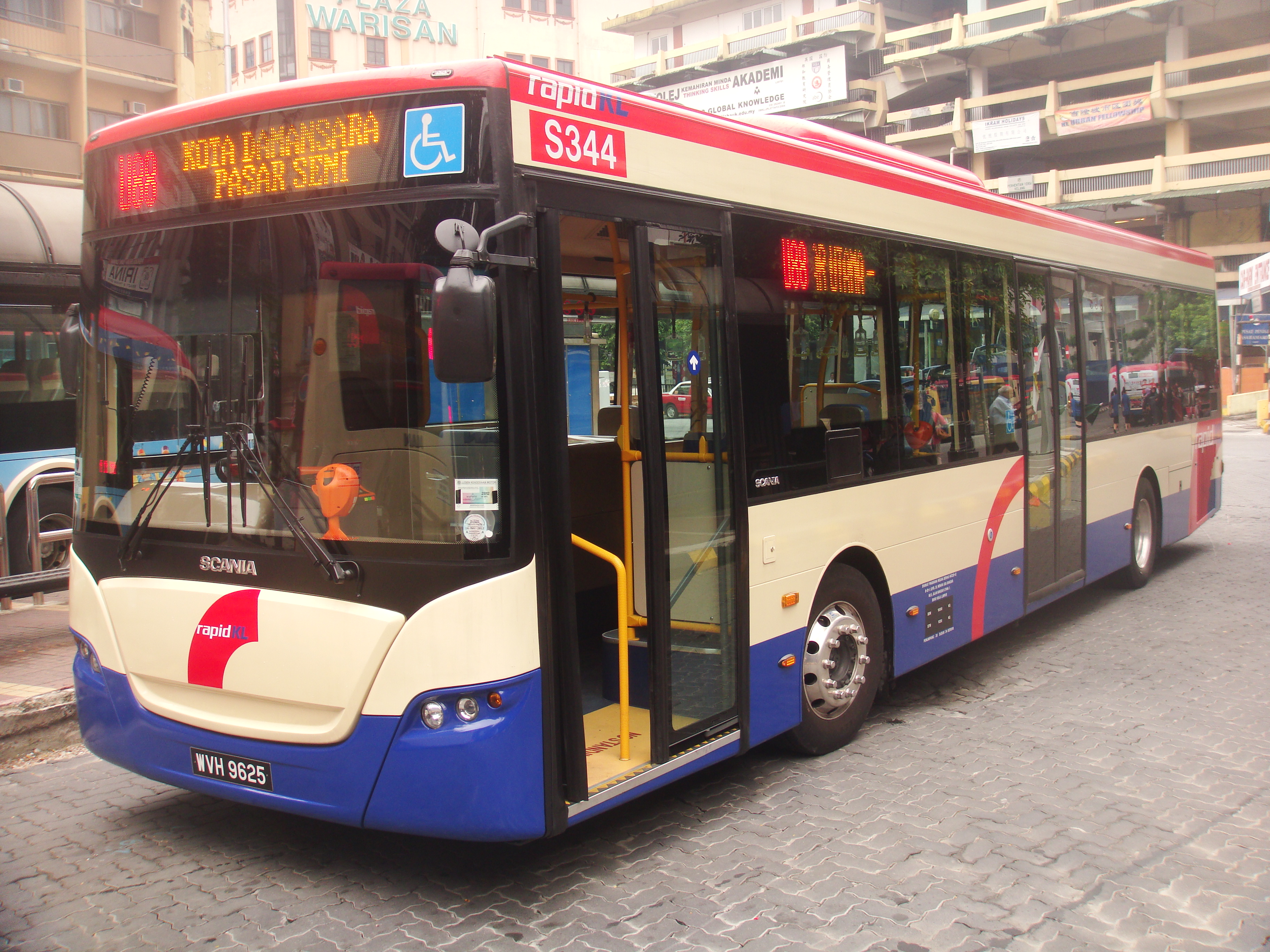 public transportation in malaysia Transportation in kuala lumpur is diverse and efficient, offering an extensive   nonetheless, first-time visitors should get to know the city's public transportation,  especially the  there are two types of taxis in malaysia: local and long-distance.