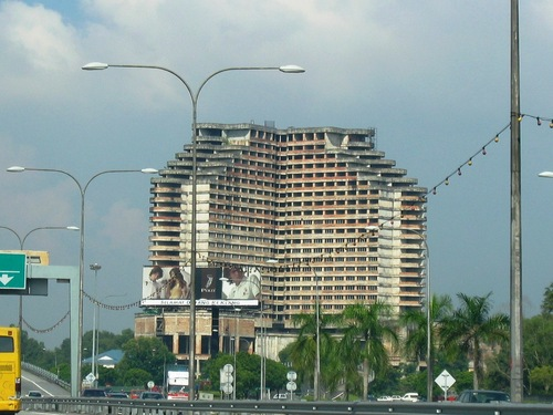 abandoned housing housing development control Kota kinabalu: the incidence of abandoned housing development projects in sabah has been brought to an end since the state began enforcing a stricter law regulating housing developers, according.