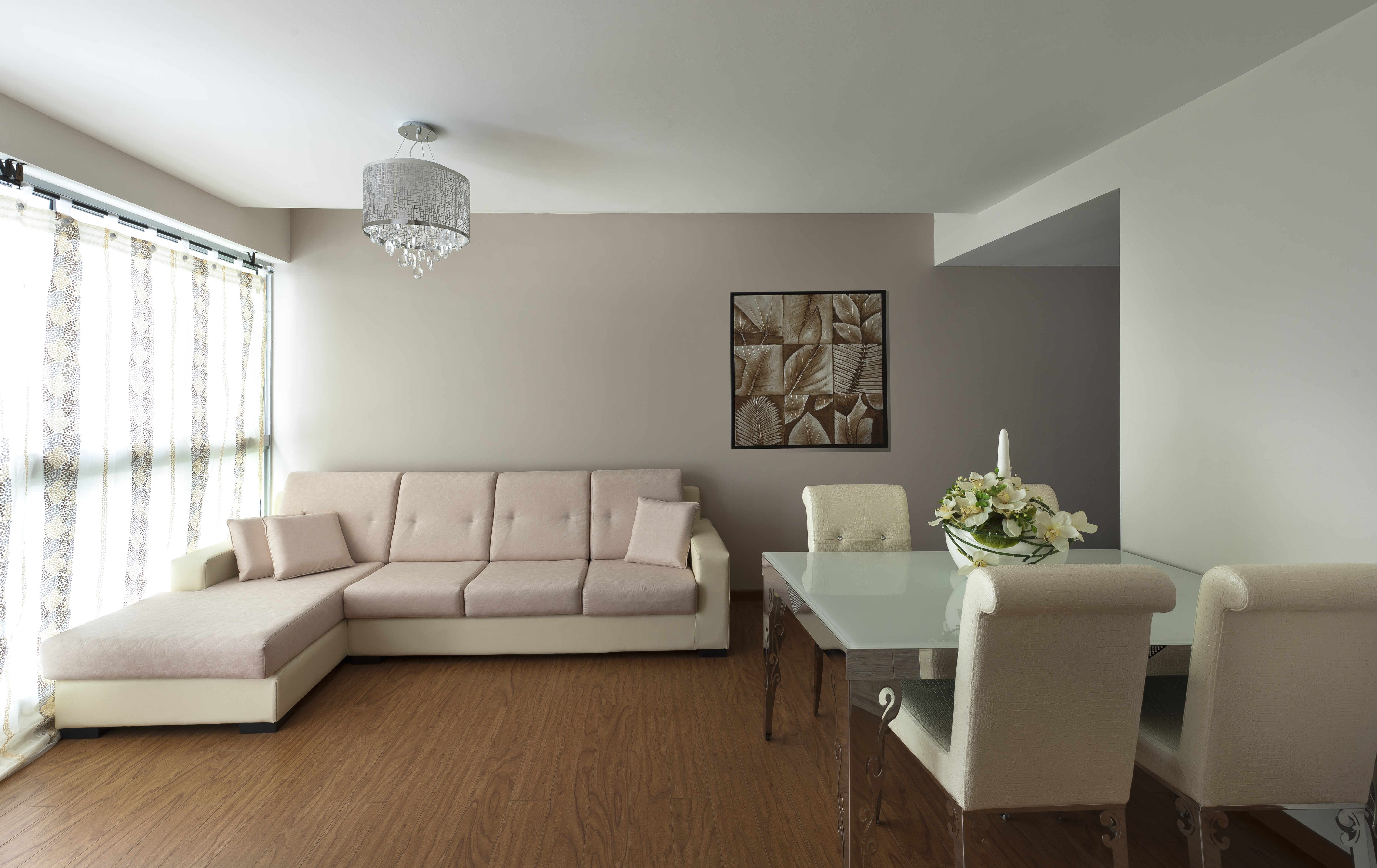 6 awesome interior designs that are 35 000 or below home living for Nippon paint colour for living room