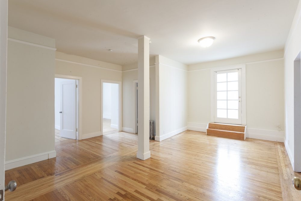 wonderful empty apartment living room | Defect Liability Period: Malaysian Homeowner's Guide ...