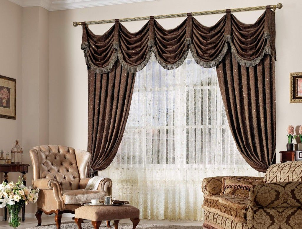 Your Guide To Choosing The Best Curtains For Home