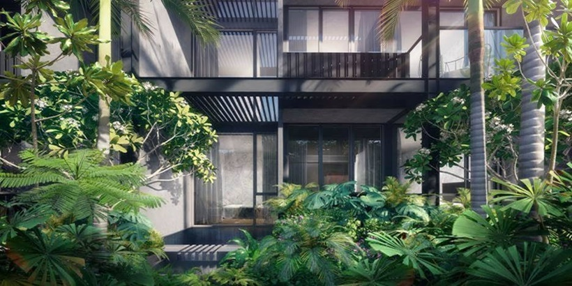 Jervois Prive at Tanglin by Midas Land