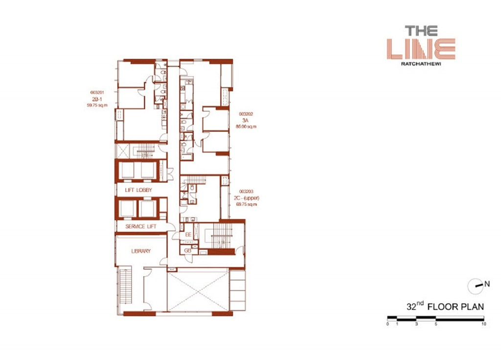 Project Review: THE LINE Ratchathewi | DDproperty com