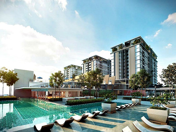 Bsp21 bandar saujana putra review propertyguru malaysia - Deans community high school swimming pool ...