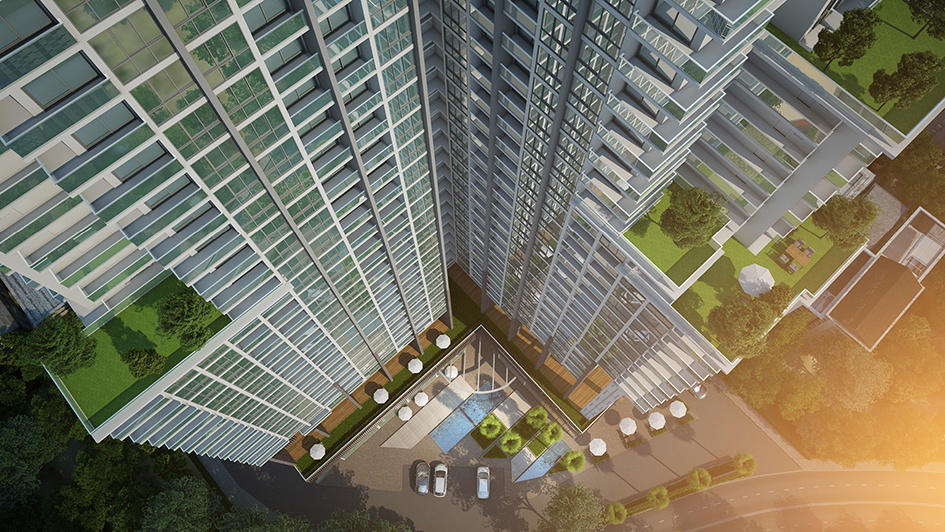 Project Review City Garden Tower Ddproperty Com