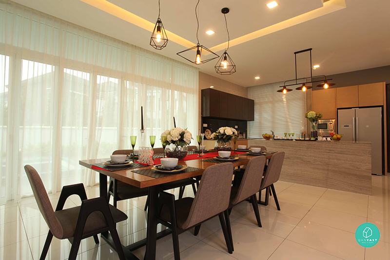 7 Beautiful Home Interior Designs In Malaysia