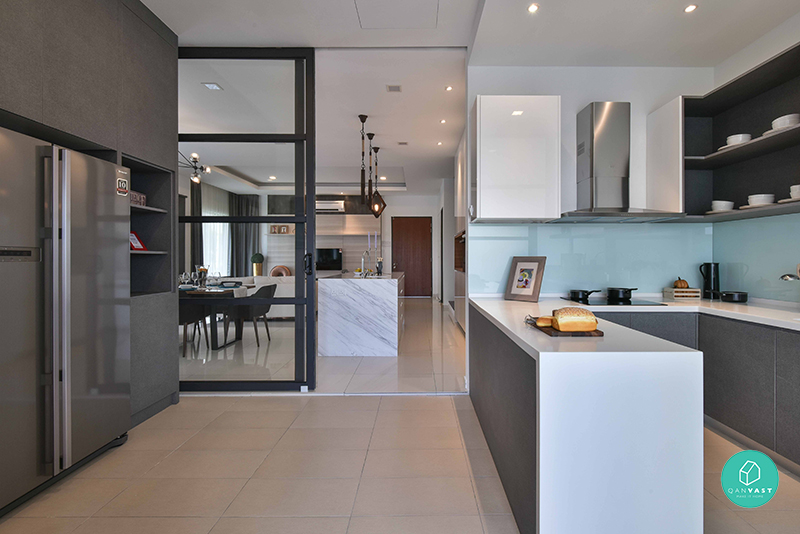 7 Beautiful Home Interior Designs in Malaysia | Sell Property Guide