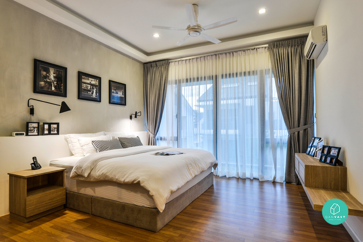 6 popular home designs for young couples buy property for Hae yong interior designs