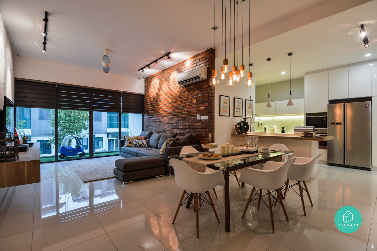 studio home designs. Yong Studio Sunway SPK Living Dining 2 6 Popular Home Designs For Young Couples  Buy Property Guide