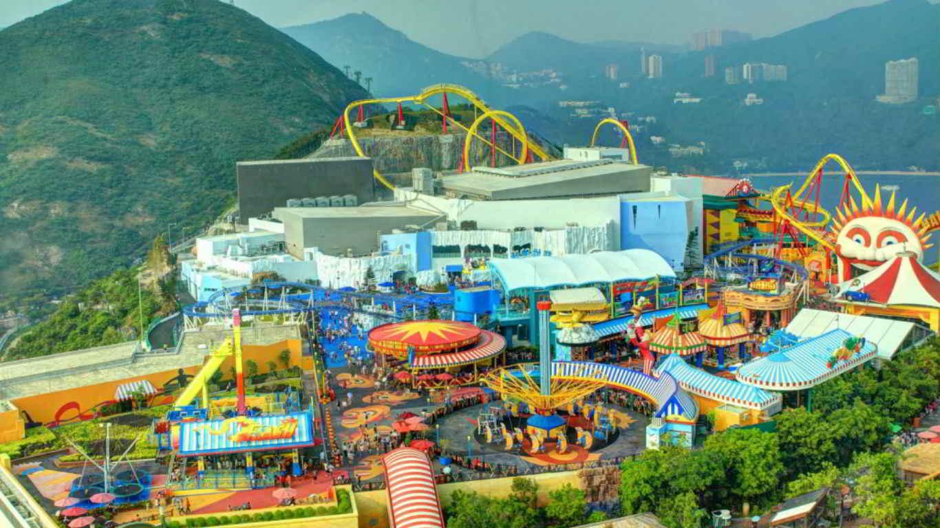 Tempat Wisata Serpong untuk Anak dan Keluarga