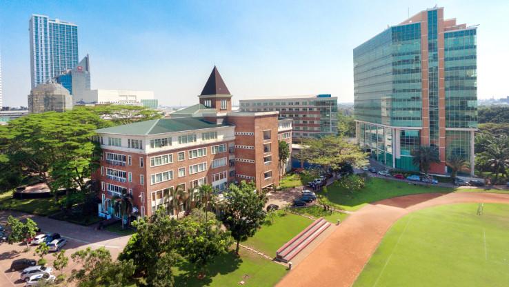 Tangerang Punya Banyak Sekolah dan Kampus Bagus