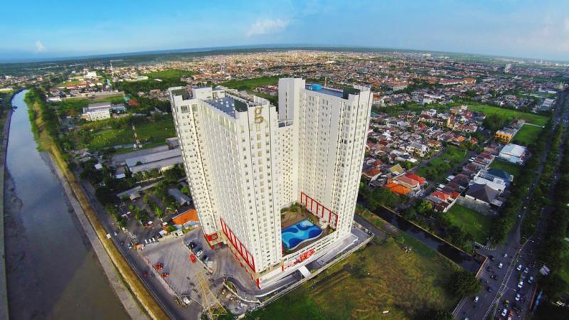 Gresik, Surabaya, dan Bangkalan Membaik, Properti Di Jawa Timur Mulai Pulih