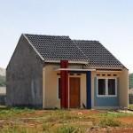 Target Pembangunan Rumah Subsidi Cuma Mimpi