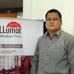 LLumar Tawarkan Dua Jenis Kaca Film untuk Hunian Anda