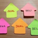 Tips Kaya Lewat Investasi Properti