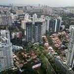 Singapore's prime prices dip 7.7%