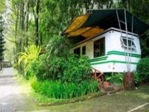 caravan taman safari